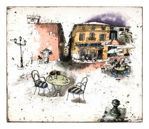 Café Espanyol