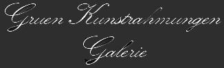 Gruen Kunstrahmungen und Galerie