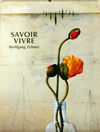 Zelmer-Kalender-2003-Deckblatt